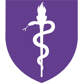 NYU school of medicine seal