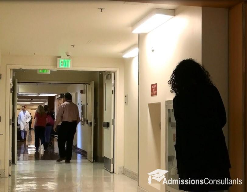 UCSF med school
