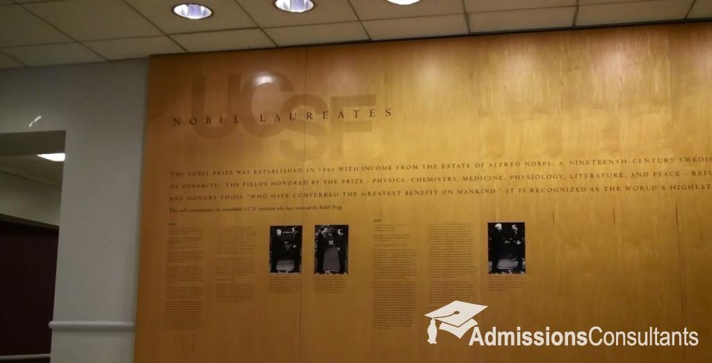 UCSF medical school