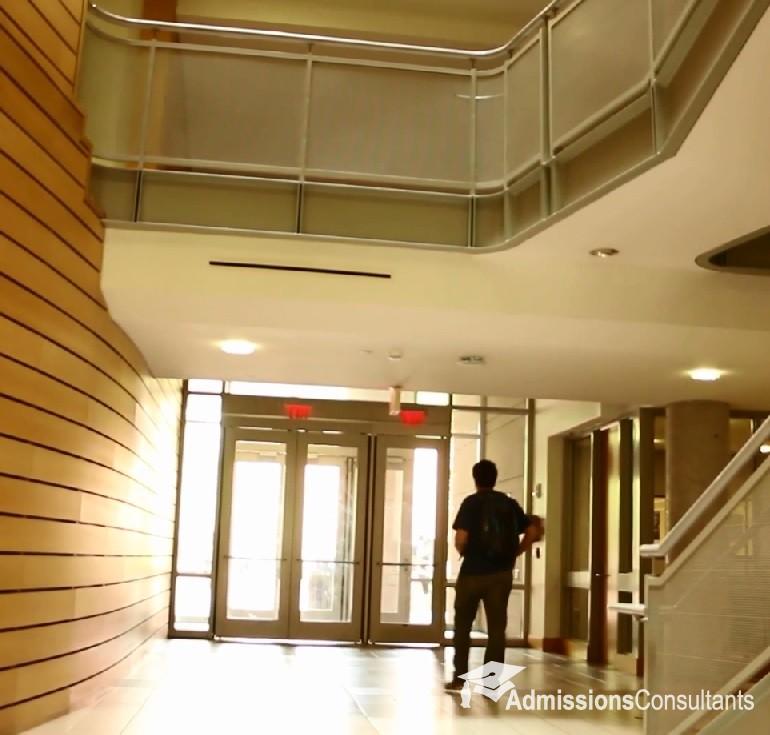 Vanderbilt School of Medicine student