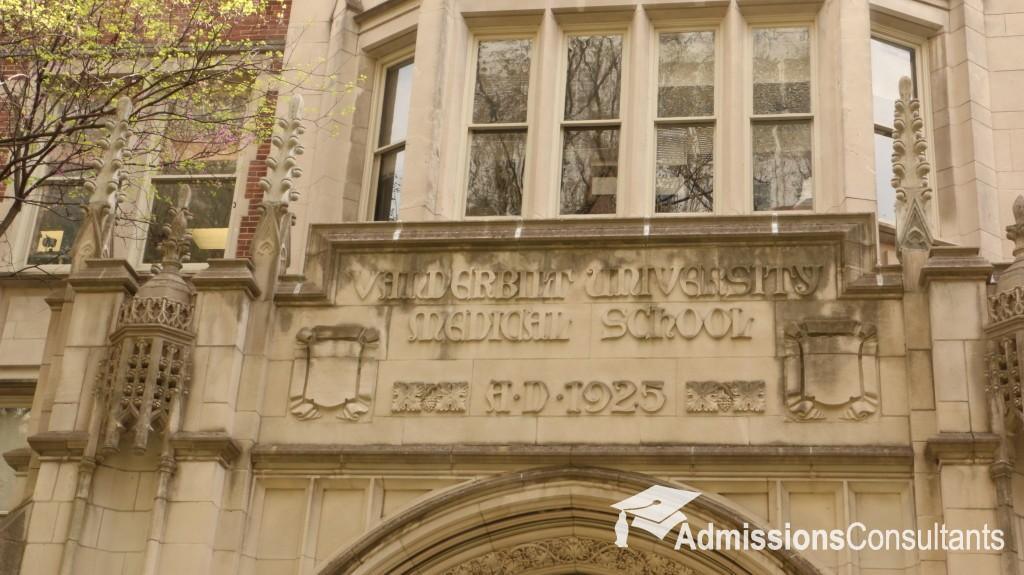 Vanderbilt School of Medicine